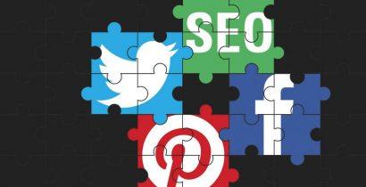 The Links Between Social Media and SEO